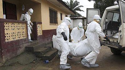 El canto del grillo - La resaca del ébola - Escuchar ahora
