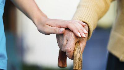 El canto del grillo - En voz alta - Alzhéimer: enfermos y familiares - Escuchar ahora