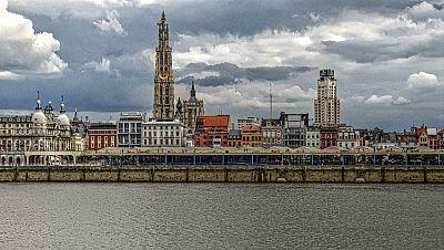 N�madas - Amberes, un diamante en Flandes - 12/04/15 - escuchar ahora