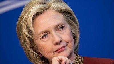 Las mañanas de RNE - Hillary Clinton quiere ser presidenta - Escuchar ahora