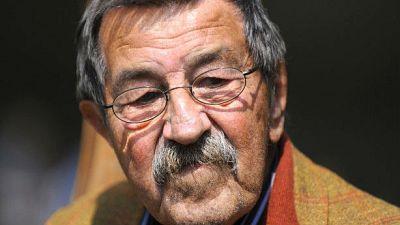 Radio 5 Actualidad - Biografía y obra de Günter Grass - 13/04/15 - Escuchar ahora