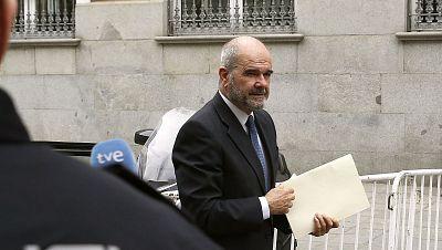 Boletines RNE - Chaves declara ante el Supremo - 14/04/15 - Escuchar ahora