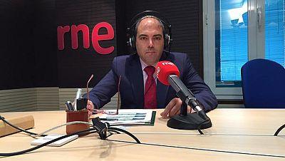 """Las ma�anas de RNE - Lorenzo Amor (ATA): """"La recuperaci�n del empleo llega para quedarse"""" - Escuchar ahora"""