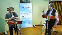 El Quijote del siglo XXI: versión radiofónica - Capítulo 1 - Escuchar ahora