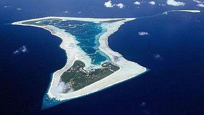 N�madas - Islas Cook, herencia maor� - 26/04/15 - Escuchar ahora