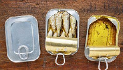 A su salud - Conservas de pescado - 27/04/15 - Escuchar ahora