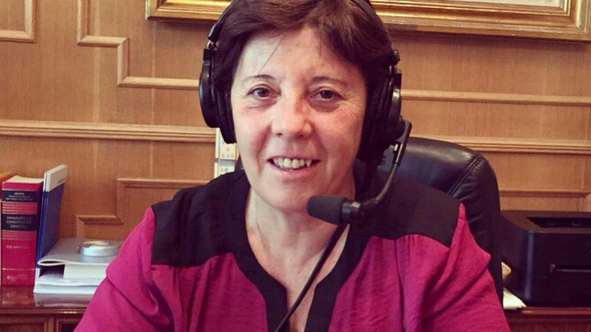 Gente despierta - El estado de salud del periodismo, con Carmen del Riego - Escuchar ahora