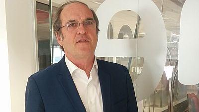 """24 horas - Ángel Gabilondo: """"No se defiende lo público atacando lo privado, sino haciendo las cosas bien"""" - Escuchar ahora"""