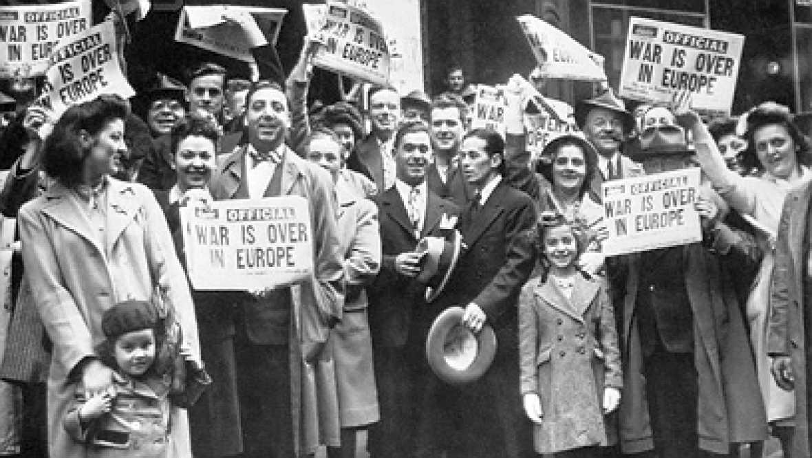 Radio 5 Actualidad - 70 Aniversario del final de la II Guerra Mundial - Los conflictos internos de Francia - Escuchar ahora
