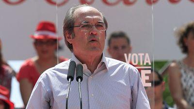 Las mañanas de RNE - Elecciones 24M - Entrevista a Ángel Gabilondo, candidato del PSOE a la Comunidad de Madrid - Escuchar ahora