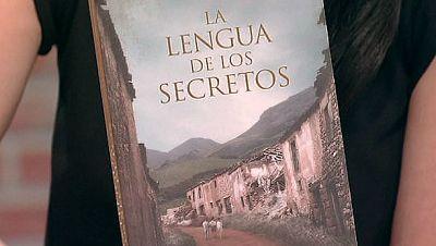 Esto me suena. Las tardes del Ciudadano García - `La lengua de los secretos¿, un punto de vista diferente de la Guerra Civil - Escuchar ahora