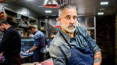 """Las mañanas de RNE - Sergi Arola: """"Mis restaurantes en el extranjero me permiten tener abierto Sergi Arola Gastro, mi sueño"""" Escuchar ahora"""