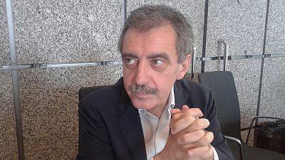 """24 horas - Manuel Borja-Villel: """"Los museos aportan nuevos mundos a partir de los afectos"""" - 18/05/15 - Escuchar ahora"""