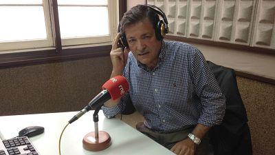 Las mañanas de RNE - Elecciones 24M - Entrevista a Javier Fernández, presidente del Principado de Asturias y candidato del PSOE a la reelección - Escuchar ahora