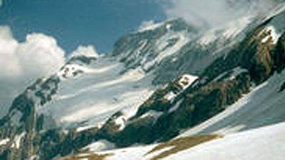 Escapadas - Glaciares en los Pirineos - Escuchar ahora