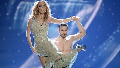 La noche en vela - Analizamos los ¿imprevistos? resultados de Eurovisión - 25/05/15 - Escuchar ahora