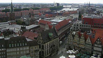 N�madas - Bremen: comerciante, marinera y musical - 31/05/15 - escuchar ahora