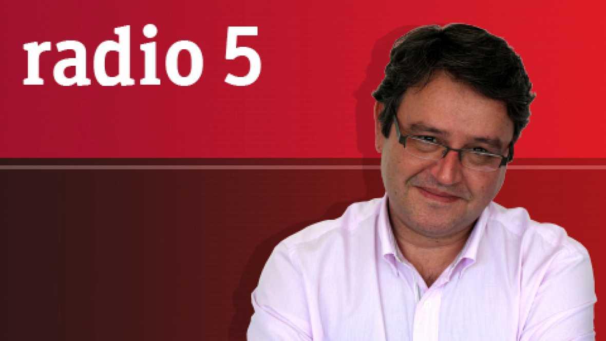 Sostenible y renovable en Radio 5 - Consumo responsable - 09/06/15 - Escuchar ahora