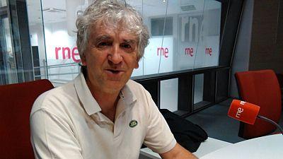 Gente despierta - Conversamos con Juan Luis Arsuaga - Escuchar ahora