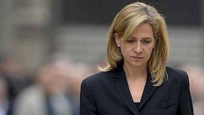 Diario de las 2 - La infanta Cristina ya no es Duquesa de Palma de Mallorca - Escuchar ahora