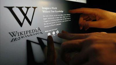 Boletines RNE - Wikipedia, Premio Princesa de Asturias de Cooperación Internacional - Escuchar ahora