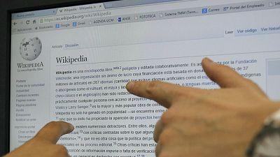 Diario de las 2 - Wikipedia, Princesa de Asturias de Cooperación Internacional - Escuchar ahora