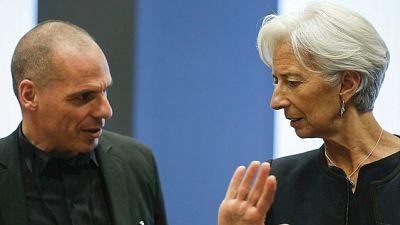 Las mañanas de RNE - Grecia continúa en la cuerda floja y al borde del abismo - Escuchar ahora