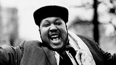 Saltamontes - Les McCann: Una vida de Jazz y Funk - 23/06/15 - escuchar ahora