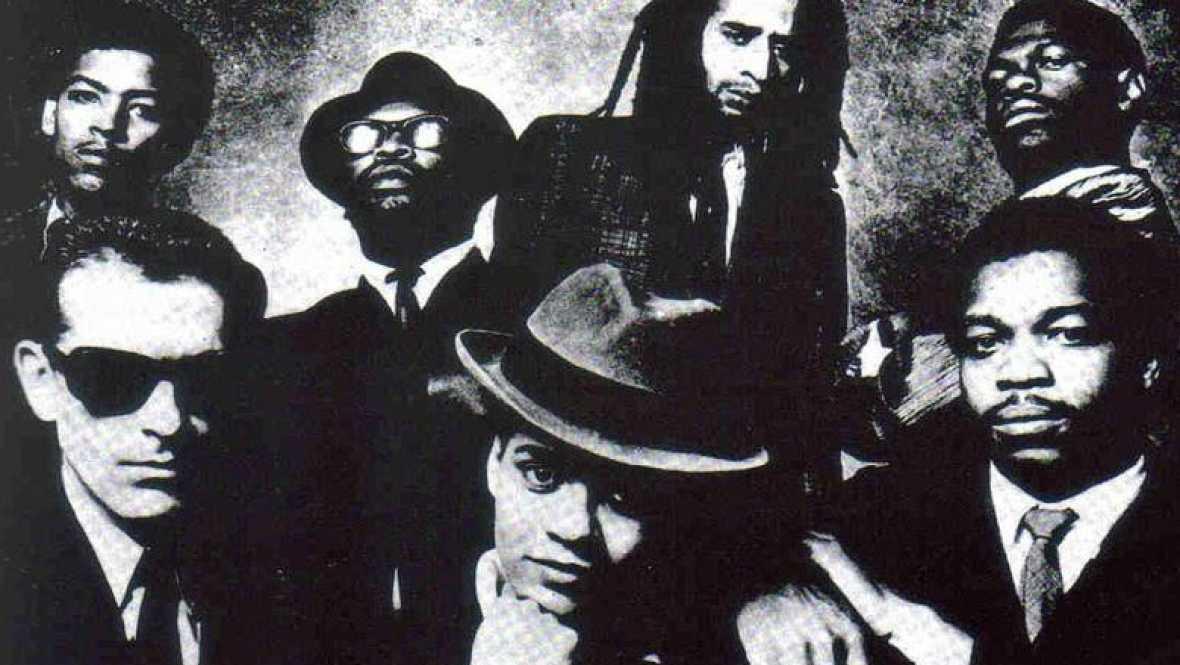 La Casa del Dub - Roots & Fyah, Lana Sounds y The Selecter - Escuchar ahora