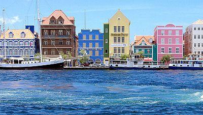 Nómadas - Curazao, espíritu holandés y caribeño - 28/06/15 - escuchar ahora