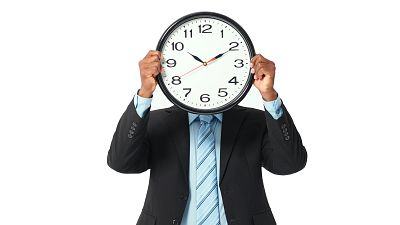 Diez minutos bien empleados - Horas extraordinarias, qué esconden ¿vicios ó virtudes? - 29/06/15 - Escuchar ahora