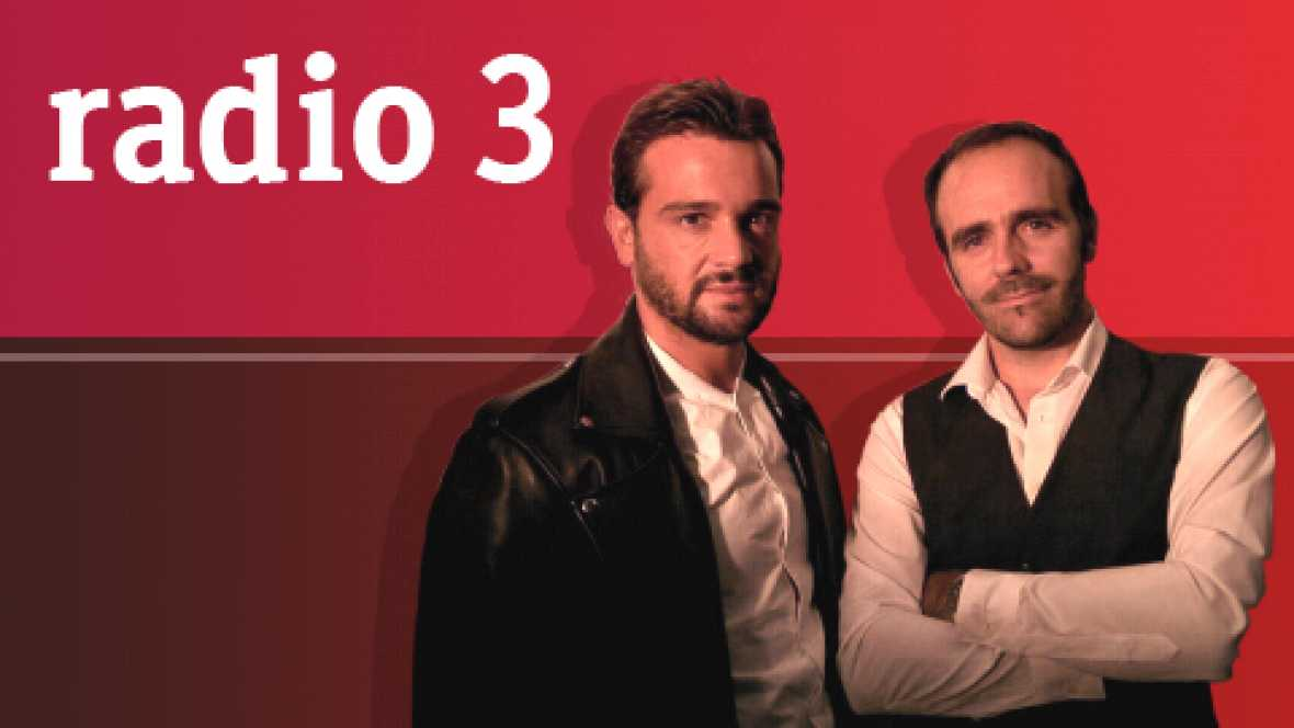 6x3 - Eagles of Death Metal, Muse, Foo Fighters y Mark Knopfler - 01/07/15 - escuchar ahora