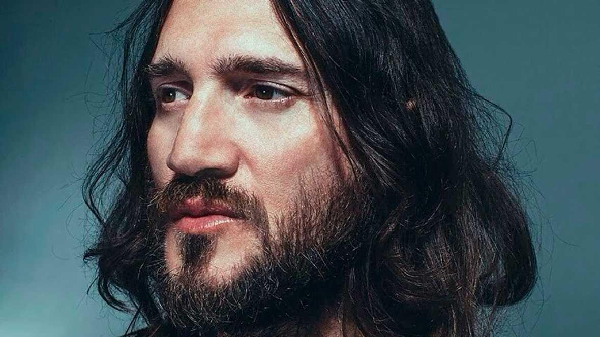 6x3 - Monográfico John Frusciante - 02/07/15 - escuchar ahora