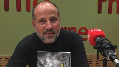 Gente despierta - David Monteagudo presenta 'Invasi�n', su �ltima novela - Escuchar ahora