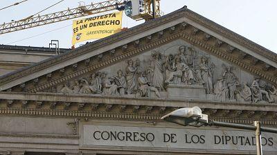 Diario de las 2 - La oposición recurre la prisión permanente revisable - Escuchar ahora