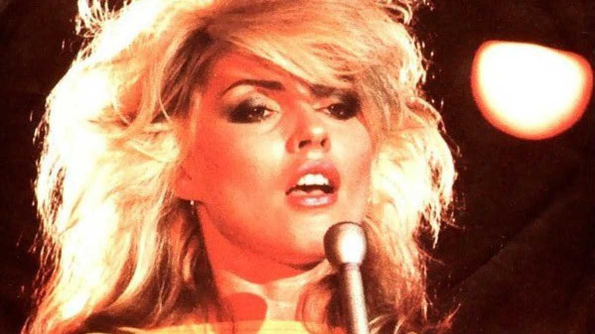 Las mañanas de RNE - Debbie Harry y otras mujeres que han liderado grandes bandas - Escuchar ahora