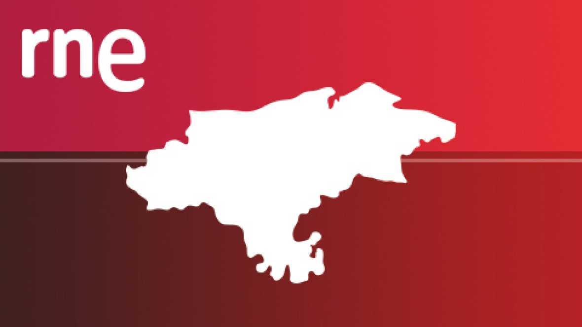 Crónica  de Cantabria - El Pleno rechaza en primera votacion la investidura de Revilla - 01/07/15 - Escuchar ahora