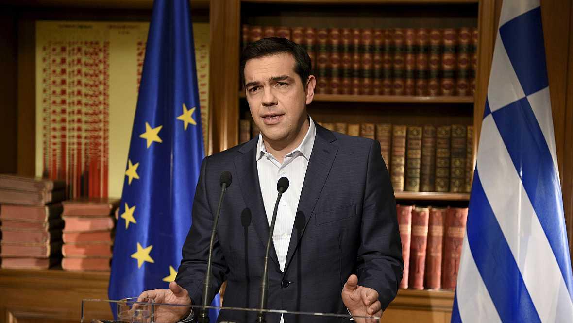 Las mañanas de RNE - Compás de espera en la crisis griega - Escuchar ahora