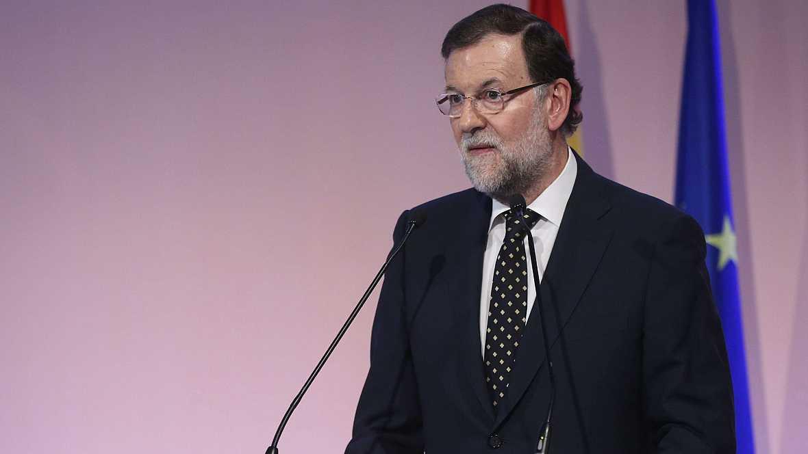 Las mañanas de RNE - Rajoy adelanta la rebaja del IRPF- Escuchar ahora