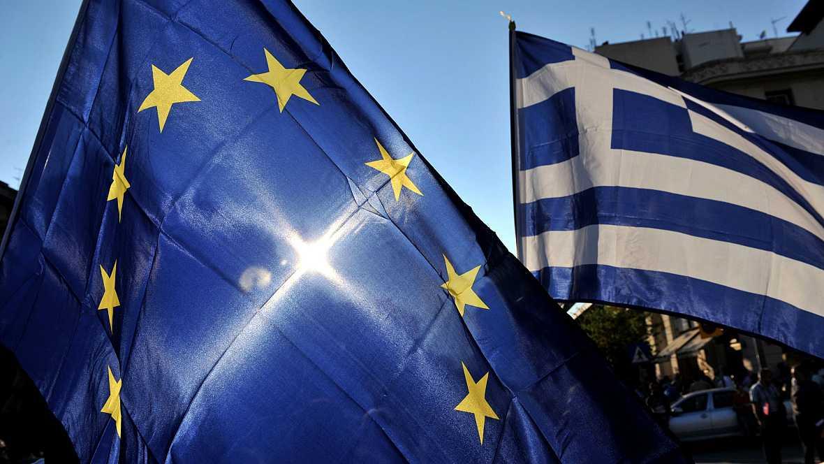 Las mañanas de RNE - Grecia a dos días del referéndum - Escuchar ahora