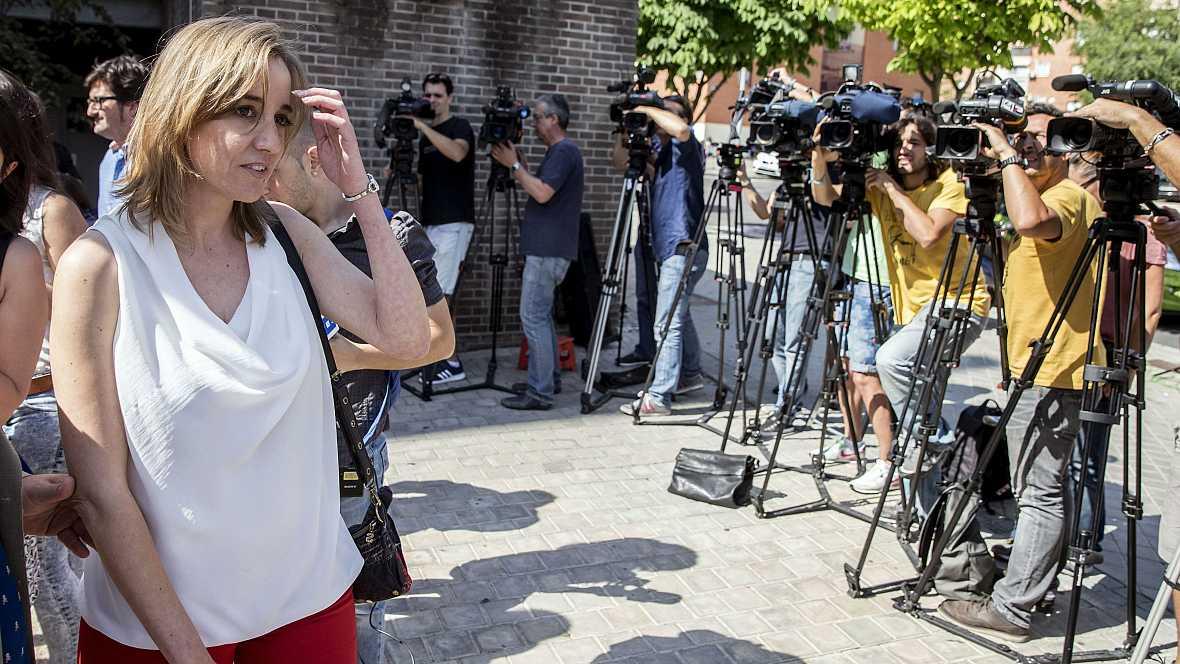 Diario de las 2 - Se archiva la causa contra Tania Sánchez - Escuchar ahora