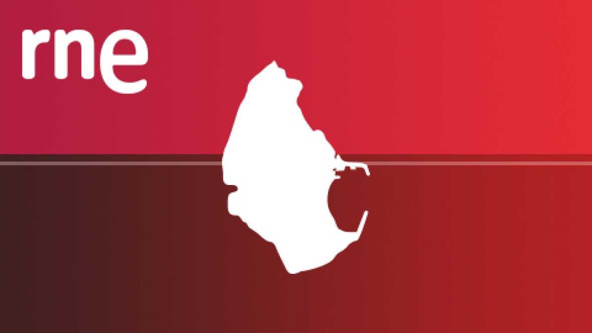Informativo de Melilla - Juan José Imbroda es reelegido presidente con los votos a favor del Partido Popular y Populares en Libertad - 03/07/2015- Escuchar ahora