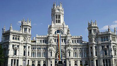 Fiestas del Orgullo Gay 2015 - Escuchar ahora
