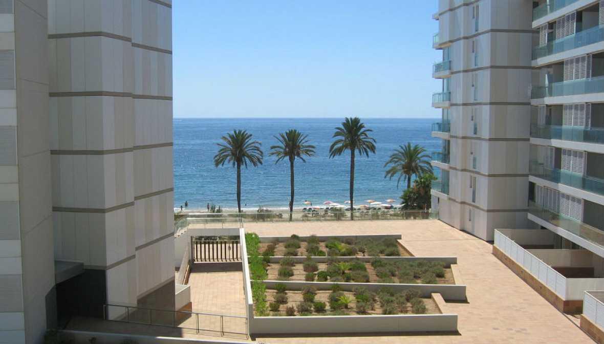 Consumo gusto - Apartamento de playa - 05/07/15 - Escuchar ahora