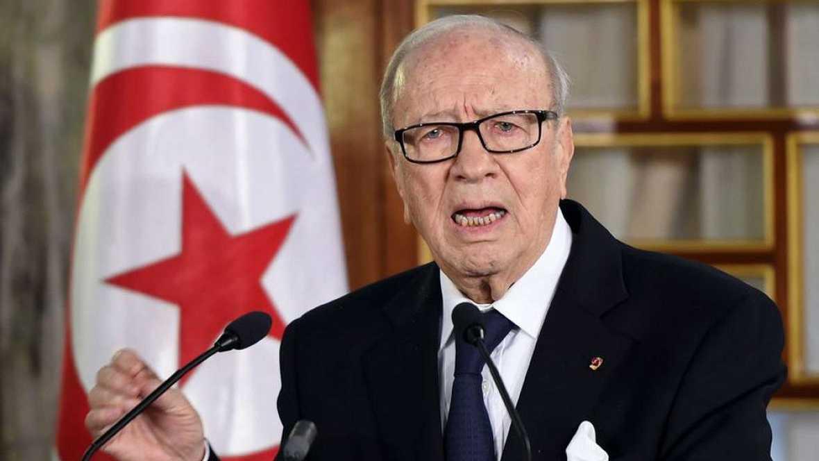 Túnez en estado de emergencia - Escuchar ahora