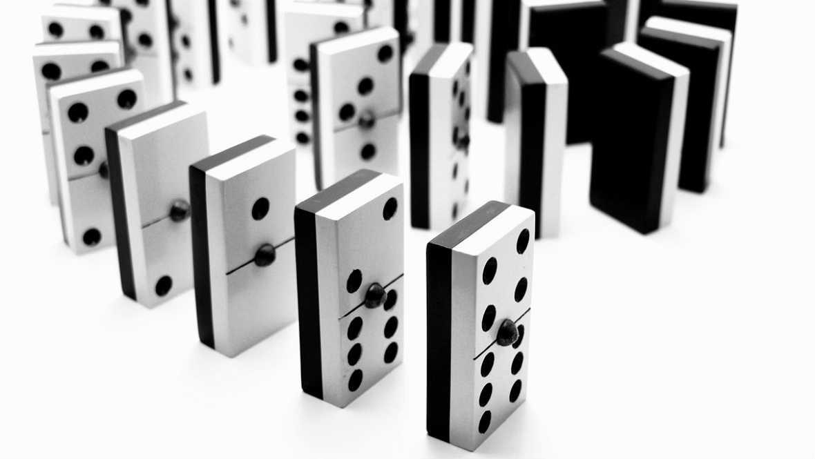 El palabrero - El dueño del dominó - 05/07/15 - Escuchar ahora