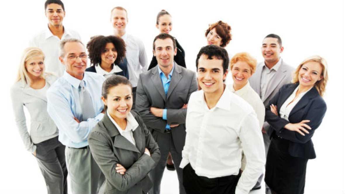 La felicidad - Rafael Montes sabe cómo hacer felices a los empleados - 05/07/15 - Escuchar ahora