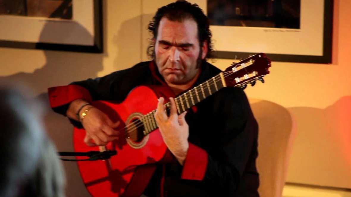 Flamenco en R5 - Rafael Cortés - 05/07/15 - Escuchar ahora