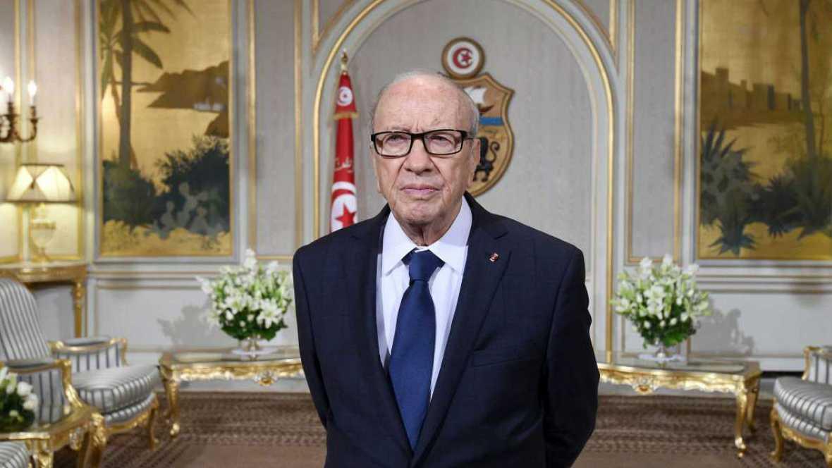 Tunez estará bajo estado de emergencia 30 días - Escuchar ahora