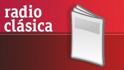 M�sica en palabras - 05/07/15 - escuchar ahora